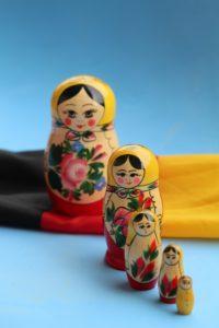 Kindernachzug zu Eltern in Deutschland